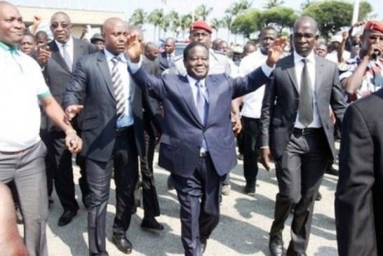 Côte d'Ivoire/ L'ex Porte-parole d'IB, Doumbia Major à propos de BEDIE : ''Il pratique de l'Hitlérisme tropical''