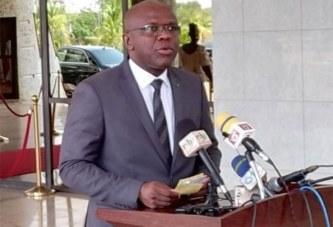 Conseil des ministres: 39 779 admis sur 107 747 candidats au baccalauréat