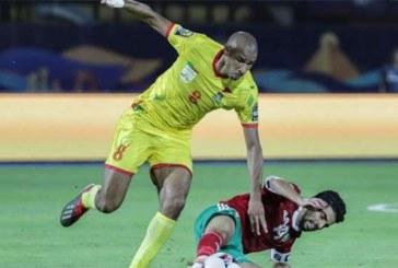 CAN 2019: le Bénin l'emporte face au Maroc et se qualifie en quarts de finale
