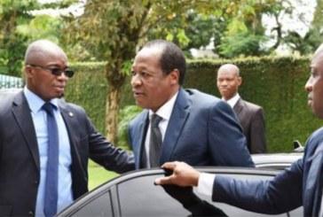 Côte d'Ivoire: Blaise Compaoré «verrouille» ses portes
