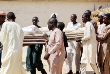 Nigeria | Une attaque de Boko Haram lors de funérailles fait 65 morts