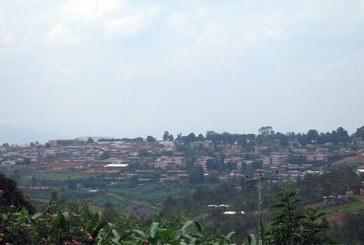 Le Burundi déplace sa capitale de Bujumbura à Gitega