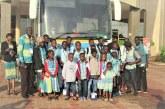 Promo-plus à Bobo-Dioulasso: Quarante colons pour un séjour de rêves à Accra