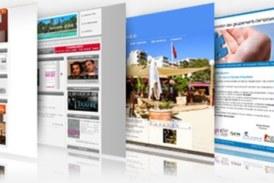 Formation en création et animation de sites web dynamiques