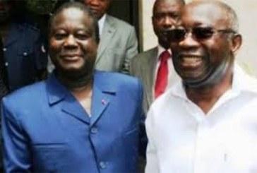 Bédié: «Je compte rendre visite à mon petit-frère Laurent Gbagbo»