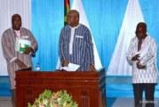 Les conclusions sur la relance économique, la gouvernance économique et la gestion du foncier au Burkina Faso