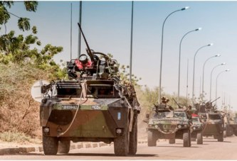 Le G5 Sahel ne serait-il finalement qu'un «machin» de plus?