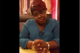 USA: Décès de la burkinabè Natacha Ingrid Yanogo