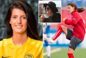 Italie : le corps de la footballeuse suisse Florijana Ismaili retrouvé