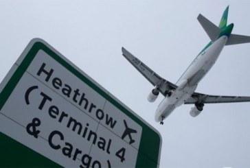 Kenya: Un clandestin retrouvé mort à Londres après avoir chuté d'un train d'atterrissage