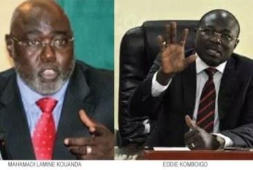 Burkina Faso. Le récépissé du CDP attaqué  en justice par Mahamadi Kouanda et Maître Christophe Birba