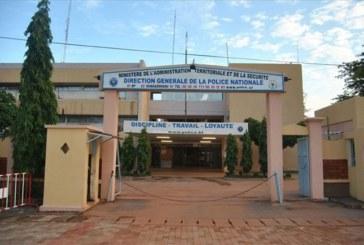 11 personnes mortes en garde a vuedans les locaux de l'unite anti-drogue de la police nationale: NDH-Burkina interpelle le gouvernement