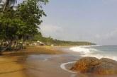 Côte d'Ivoire – Avancée de la mer: Le dernier bâtiment colonial de Lahou Kpanda emporté