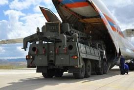L'Otan embarrassée par la livraison de missiles russes S-400 à la Turquie
