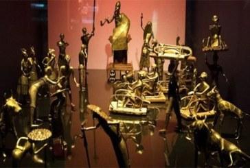 Le Bénin va construire un musée des objets volés par la France avec un prêt français
