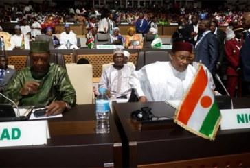 UA2019 : le Niger investit 10% de ressources budgétaires dans la santé (Président Issoufou)