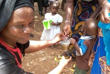 Nutrition de l'enfant: La vision durable de l'ODE dans le Nord du Burkina