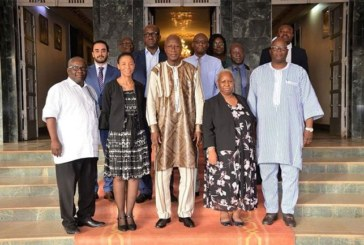Scrutins de 2020 au Burkina Faso: une mission d'évaluation des Nations Unies rend compte au Premier ministre