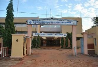 Décès de 11 gardés à vue: «Les conditions de détention et de commodité du violon pourraient avoir joué un rôle» (Unapol)