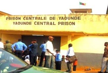 Cameroun:Violente mutinerie à la prison centrale de Yaoundé