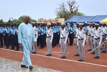 Décès de 11 personnes dans une unité de la police : «Ce sont des choses qui ne peuvent pas rester dans l'impunité », selon le président du Faso.