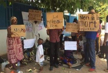 Burkina Faso : Le grand malade