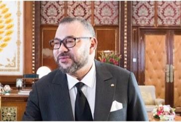 Maroc | Le Roi Mohammed VI : 20 ans au trône du progrès et des grandes réalisations