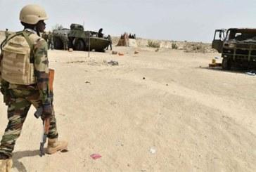 Niger: Niger : 18 soldats tués lors de l'attaque d'un camp militaire près de la frontière avec le Mali
