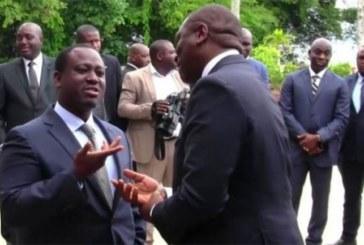 Côte d'Ivoire : Ce que cache la guerre Guillaume Soro – Hamed Bakayoko