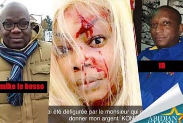 Eudoxie Yao tabassée en direct sur Facebook, le dénommé Koné Ibrahima arrêté et placé en garde à vue