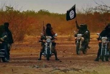 Tongomayel : les terroristes dynamitents un batiment abandonné par l'armée