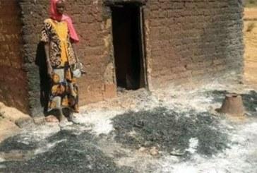 Burkina Faso: Tout pour le pouvoir, même si c'est pour régner dans un cimetière