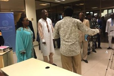 Burkina : 12 milliards de FCFA pour accompagner l'entrepreneuriat des jeunes à travers un incubateur