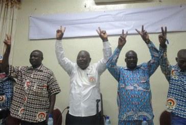 CDP-Yatenga : « Tous les sondages montrent que nous prendrons le pouvoir en 2020 » soutient le SG