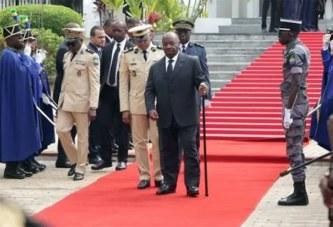 Santé d' Ali Bongo : Le juge Ayo Mba suspendue avant son verdict