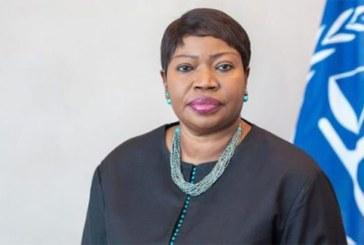 CPI: La suspension de Bensouda requise pour complicité de crimes avec le régime de Jammeh