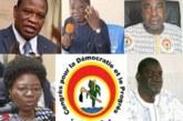 Crise au CDP: Juliette Bonkoungou, Léonce Koné, Boureima Badini, Salia Sanou (…) de retour dans les instances du parti