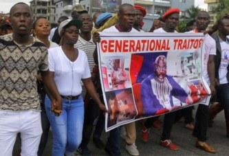 Liberia: Des sénateurs craignent le retour de la guerre civile