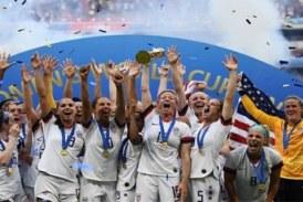 La FIFA étend la coupe du monde féminine à 32 équipes après le succès de 2019