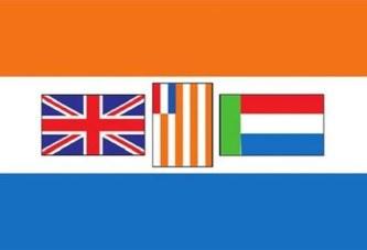 Afrique du Sud : Interdiction d'arborer le drapeau de l'époque de l'apartheid