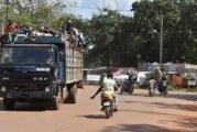 Burkina : Après la disparition de son Roi, le Gulmu observe un deuil de 72h