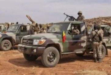 Mali : une position terroriste démantelée hier à Douentza (Mopti) plusieurs assaillants mis hors de combat
