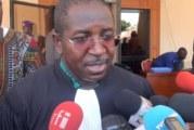 Adama Ouédraogo dit Damiss: «Me Kam est avocat le matin, activiste à midi et politicien la nuit»