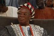 Burkina – Fada: Le soleil s'est couché, le Roi du Gulmu s'est éteint