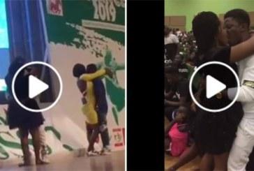 Affaire dépravation des mœurs en directe à la Maison de la culture de Bobo: La mise au point du Ministre Abdoul Karim Sango