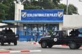Scandale sexuel à l'Ecole de police: Le Sergent-chef PD jeté en prison