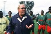 Nécrologie: Réné Taelman, ex entraîneur des Étalons est décédé
