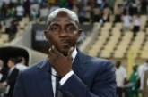 Nigéria: Samson Siasia suspendu à vie par la FIFA
