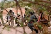 Burkina Faso: Attaque de la Gendarmerie de Yenderé, 1 assaillant abattu
