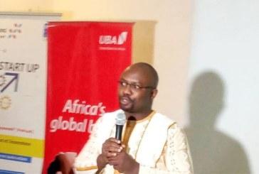 Entreprenait des jeunes: La Fondation Tony Elumelu et le PNUD pour un programme innovant